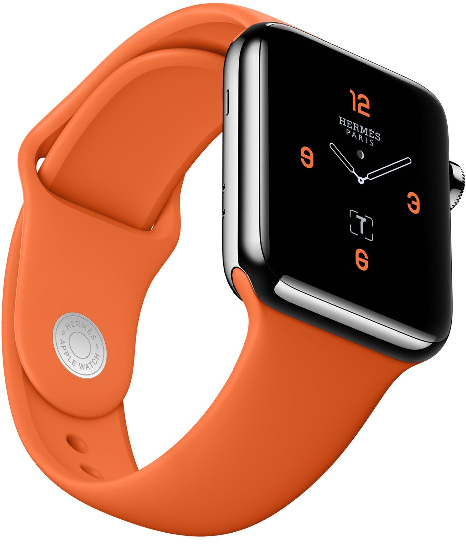 News : Apple Watch Hermès Series 2 Hermesapple2a