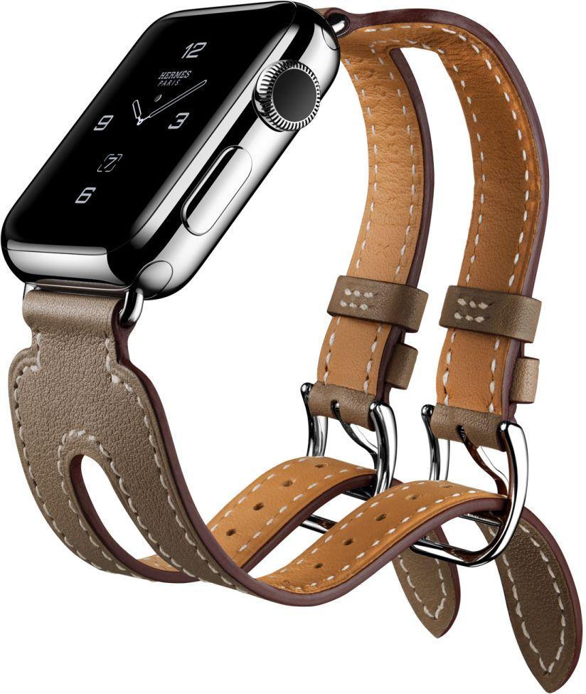 News : Apple Watch Hermès Series 2 Hermesapple2b