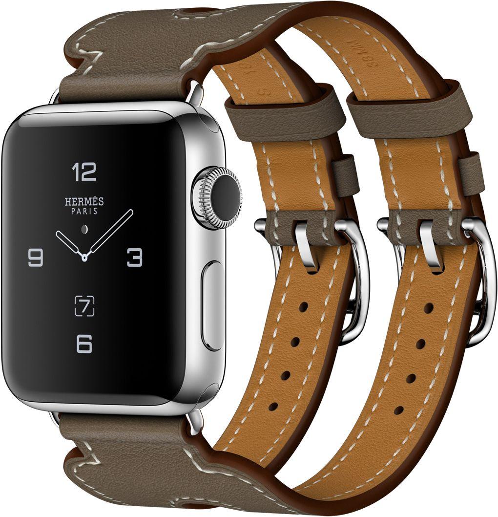 News : Apple Watch Hermès Series 2 Hermesapple2c