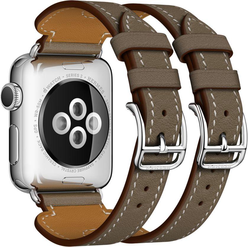 News : Apple Watch Hermès Series 2 Hermesapple2d