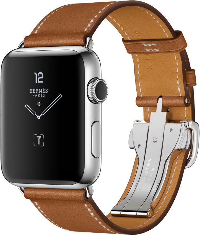 News : Apple Watch Hermès Series 2 Hermesapple2e
