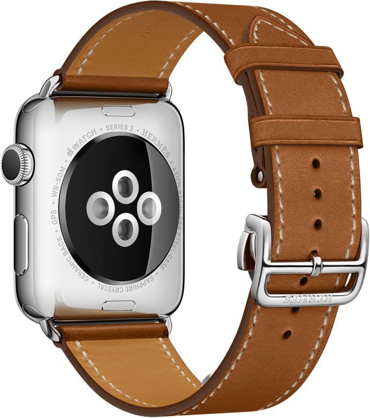 News : Apple Watch Hermès Series 2 Hermesapple2f