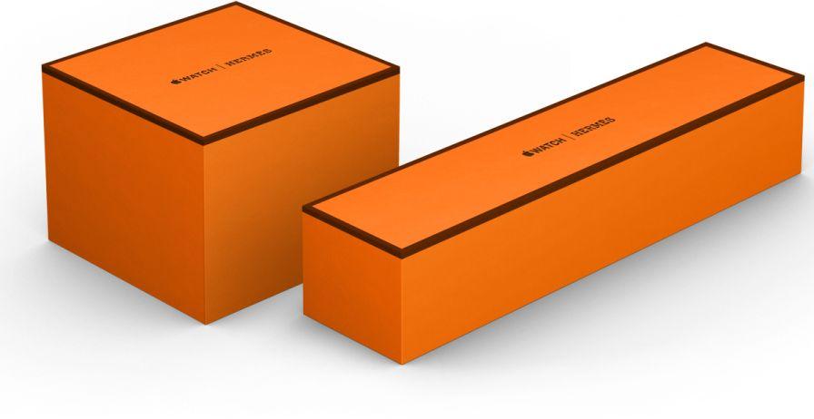 News : Apple Watch Hermès Series 2 Hermesapple2g