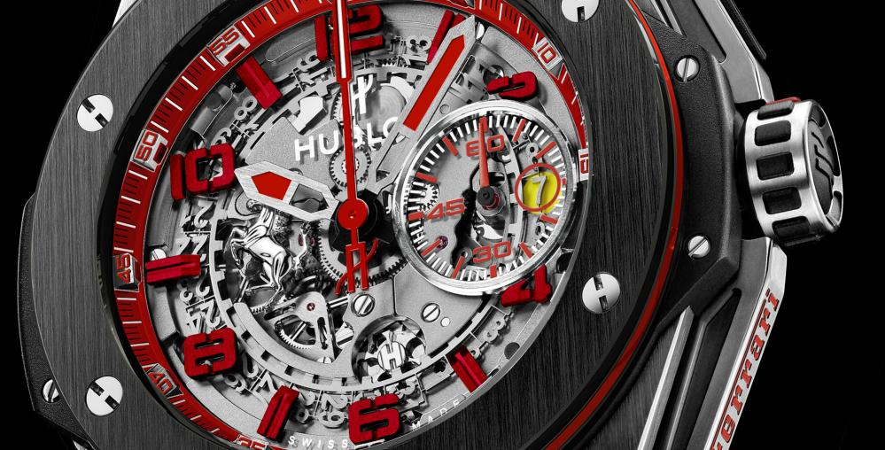 neue uhr hublot big bang ferrari united kingdom limited. Black Bedroom Furniture Sets. Home Design Ideas