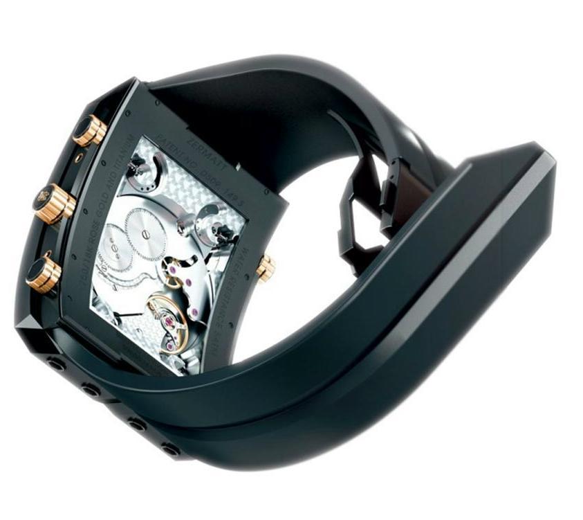 аромат, представьте часы icelink zermatt современные