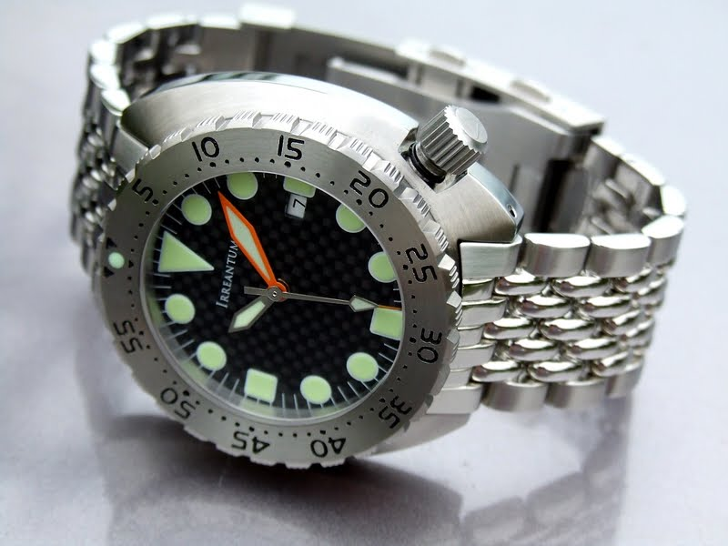Can you say DOXA clone? Irre1
