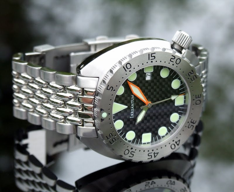 Can you say DOXA clone? Irre2