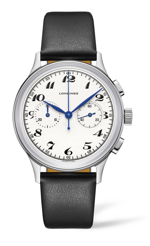 Longines Heritage Classic Chronograph 1946, Longines Heritage Chronograph, Longines Chronograph 1946