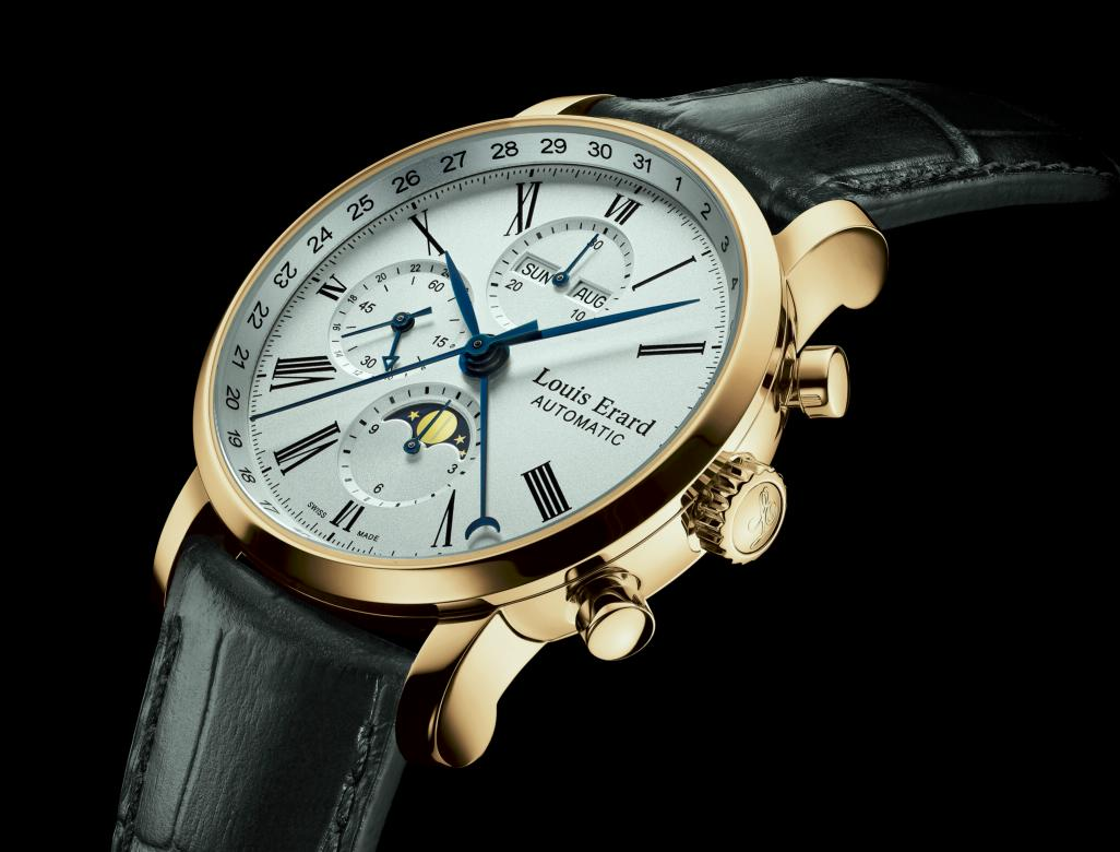 ρολόι χειρός  τί φοράτε ποιο θα θέλατε  - Σελίδα 22 - Μπλα Μπλα ... 4455204f907