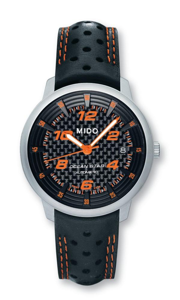 Mido - Mido Ocean Star Automatic Midostar