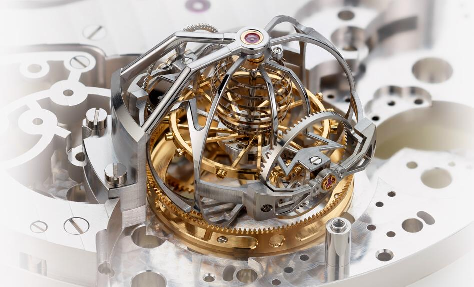 TimeZone : Vacheron Constantin » INDUSTRY NEWS