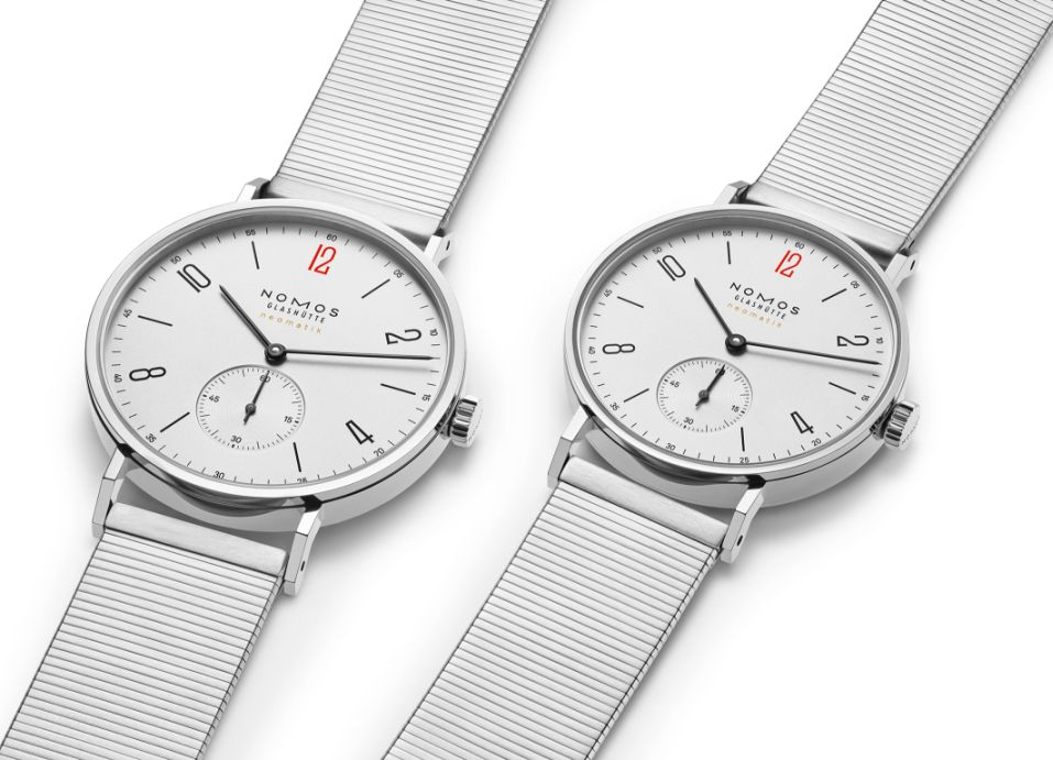 NOMOS Glashütte L.E. for Medecins Sans Frontiers, NOMOS without Borders