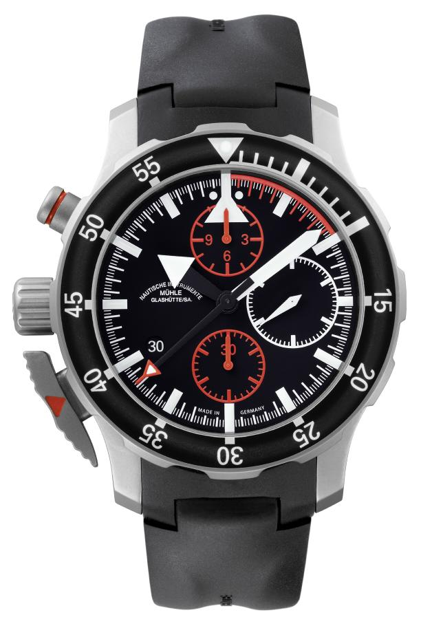 Muhle glashutte watches watch freeks for Muhle watches