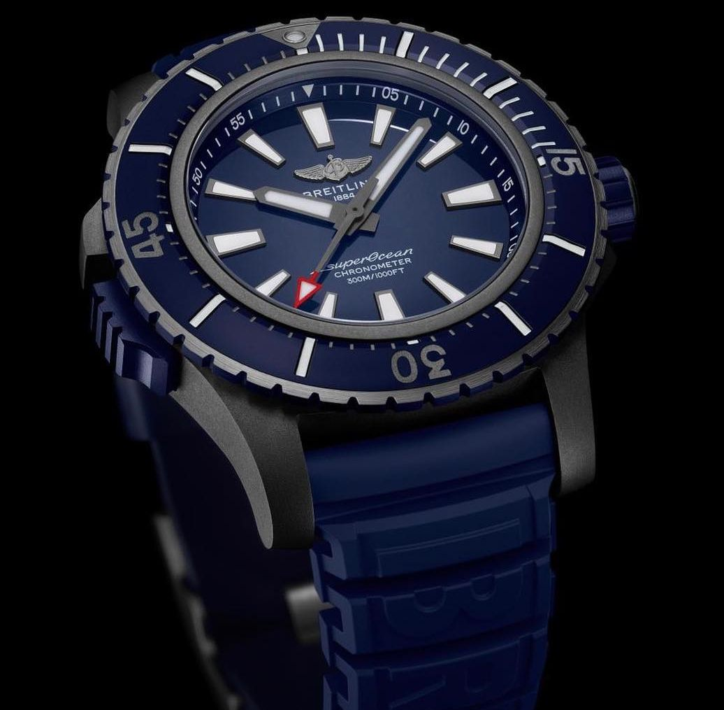 Breitling SuperOcean, Breitling Superocean, Baselworld 2019 Breitling SuperOcean Collection, Breitling Super Ocean