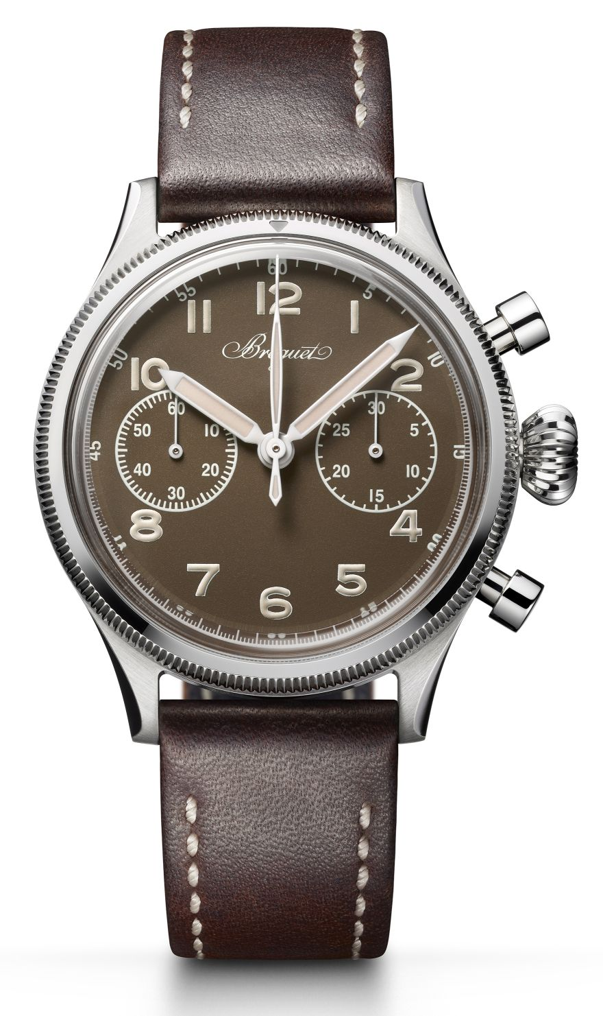 ONLY WATCH 2019 - Breguet Type 20, Breguet Only Watch, Breguet Type 20 Only Watch