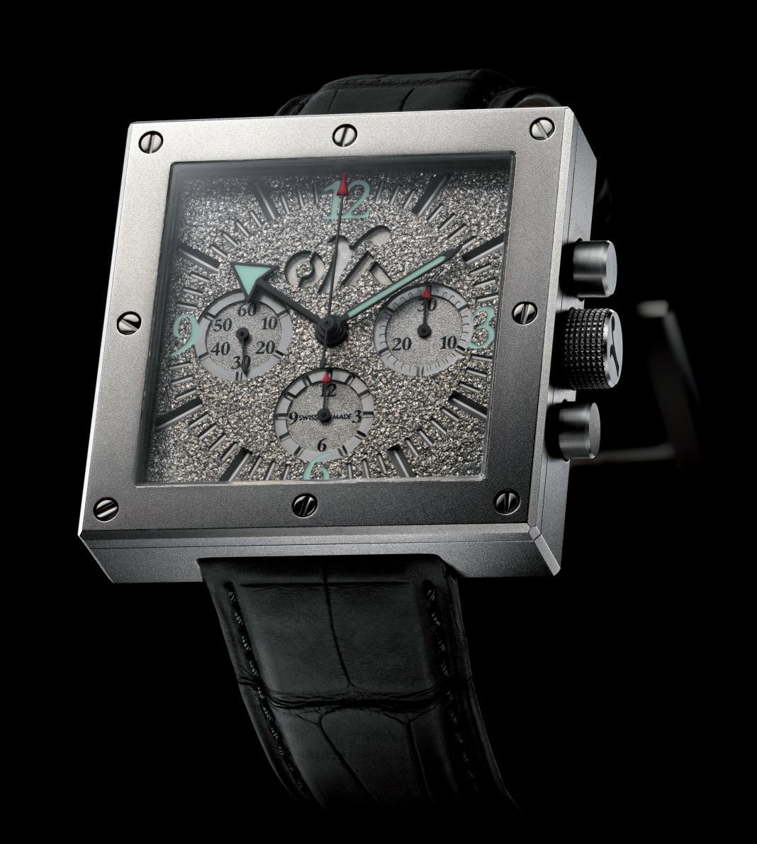 News : Ora Swiss Watch Company #1 Ora1