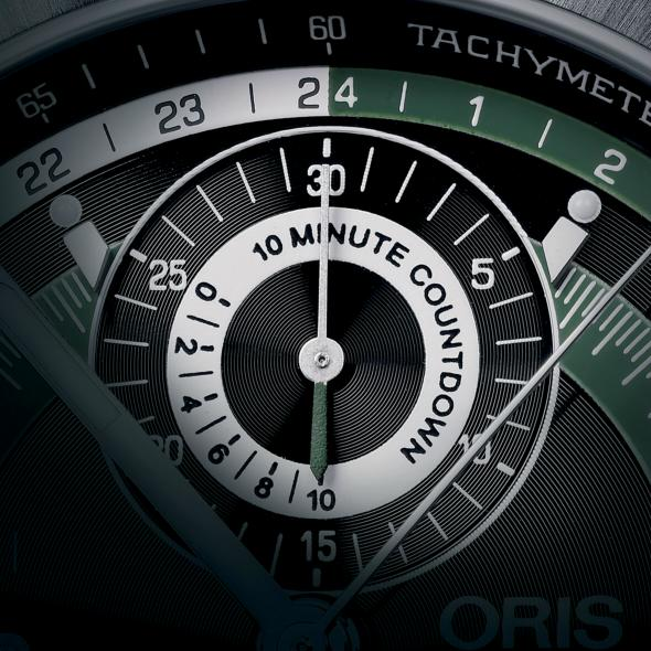 Oris Chronoris Grand Prix 1970 Oris70a