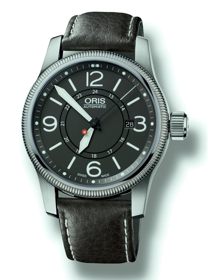 News : Oris Swiss Hunter Team PS Edition Orishunter1