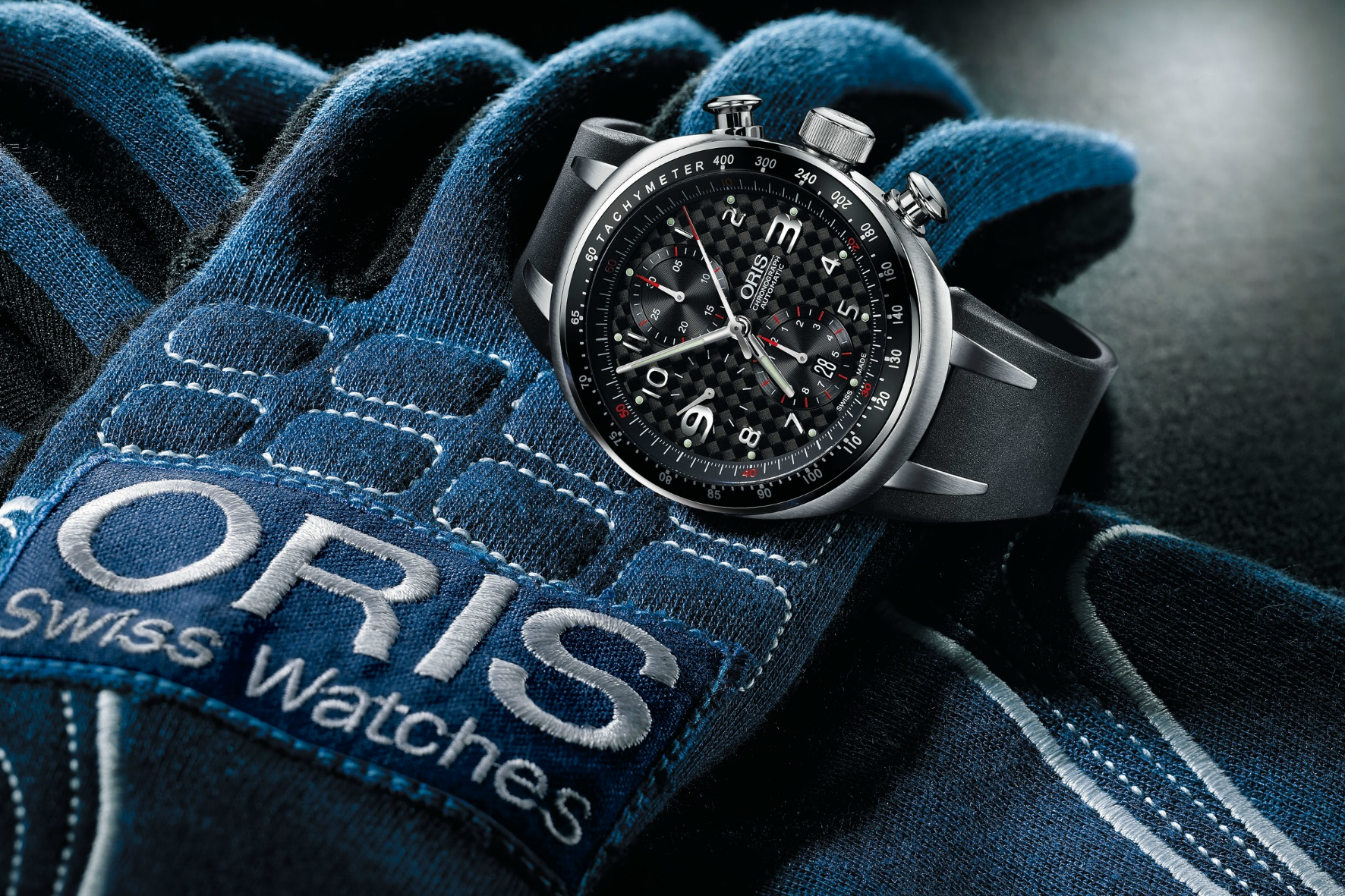 Buy Oris Watches Online