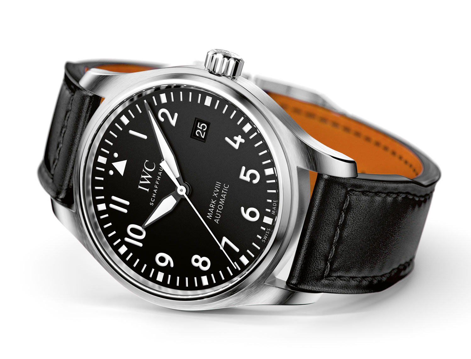 IWC Pilot's Watch Mark XVIII, IWC Pilot's Watch Mark XVIII IW327001, IWC Pilot's Watch Mark XVIII IW327002, IWC Pilot's Watch Mark XVIII IW327011, IW327001, IW327002, IW327011