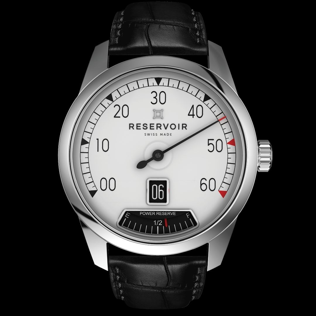 TimeZone : Public Forum » N E W B r a n d - Reservoir Watch of France