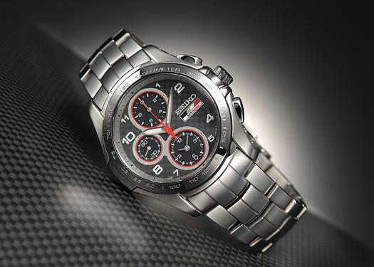 Reloj Seiko Bar Honda