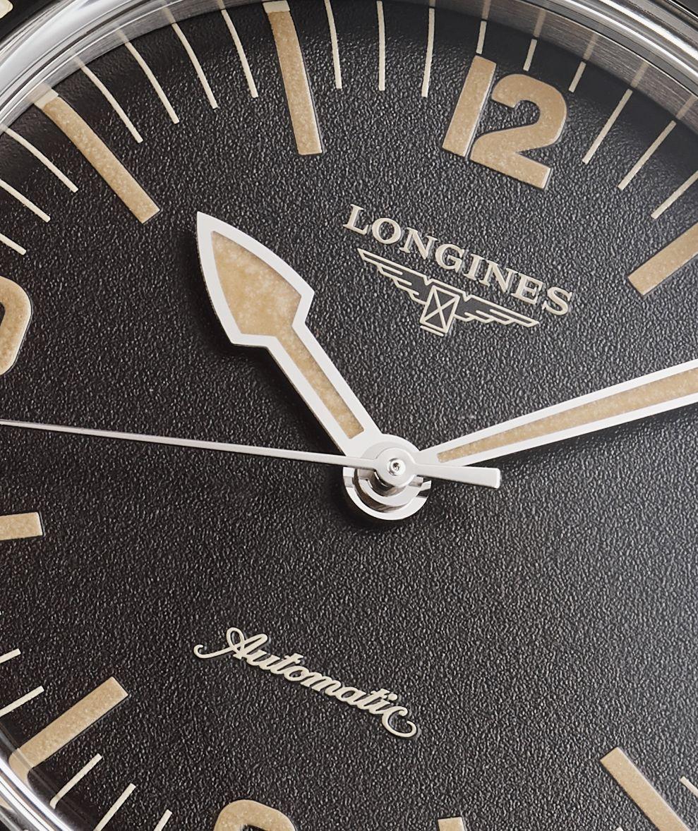 News : Longines Skin Diver 42 Skinlong2