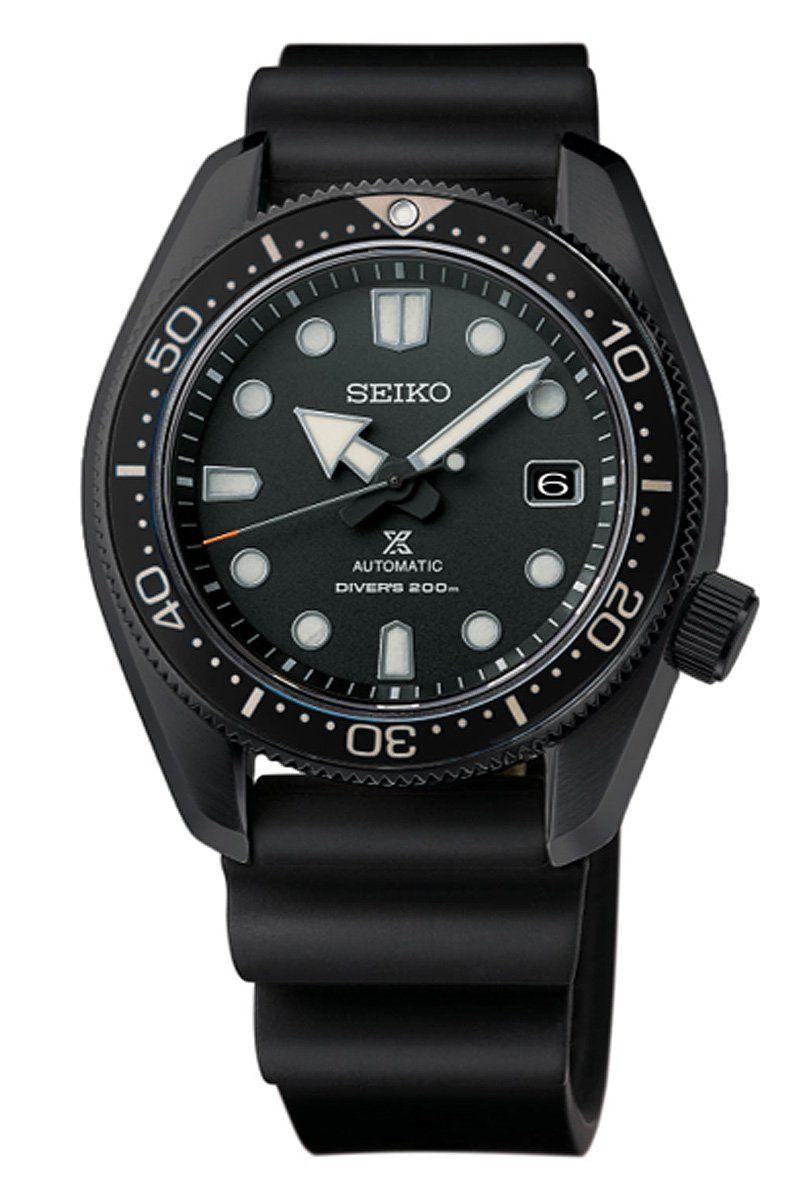 Seiko Prospex Diver SPB107 Topper, SPB107, Seiko Prospex Diver, Seiko SPB107