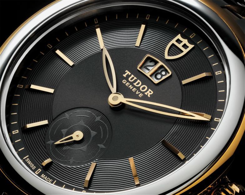 News : Tudor Glamour Double Date Tudorglam1