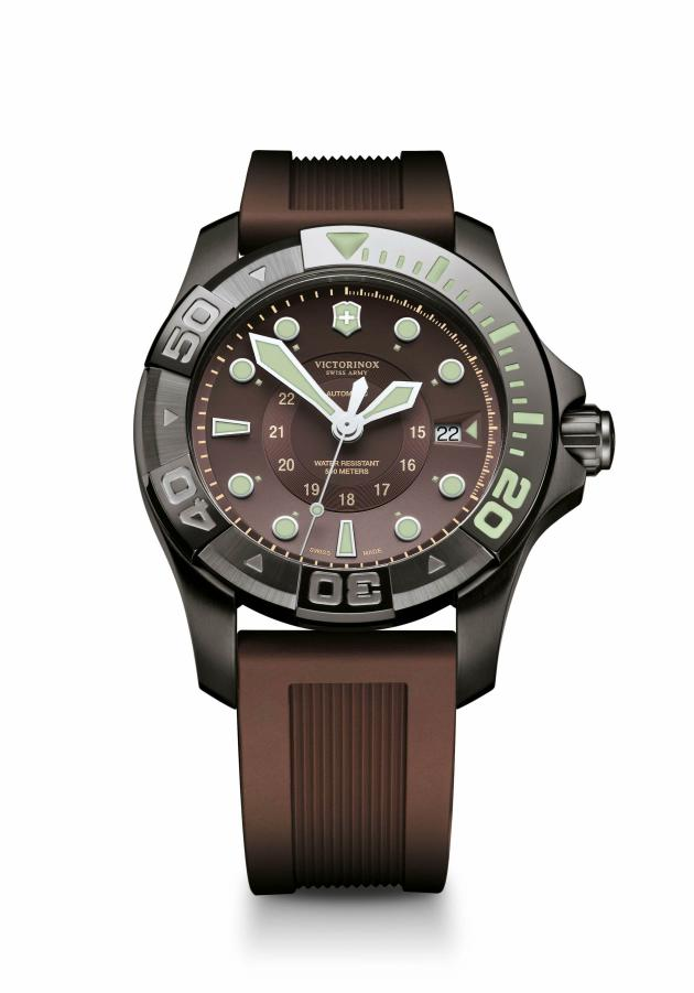 News: Victorinox Swiss Army Dive Master 500 38 et 43mm Vsadiver7