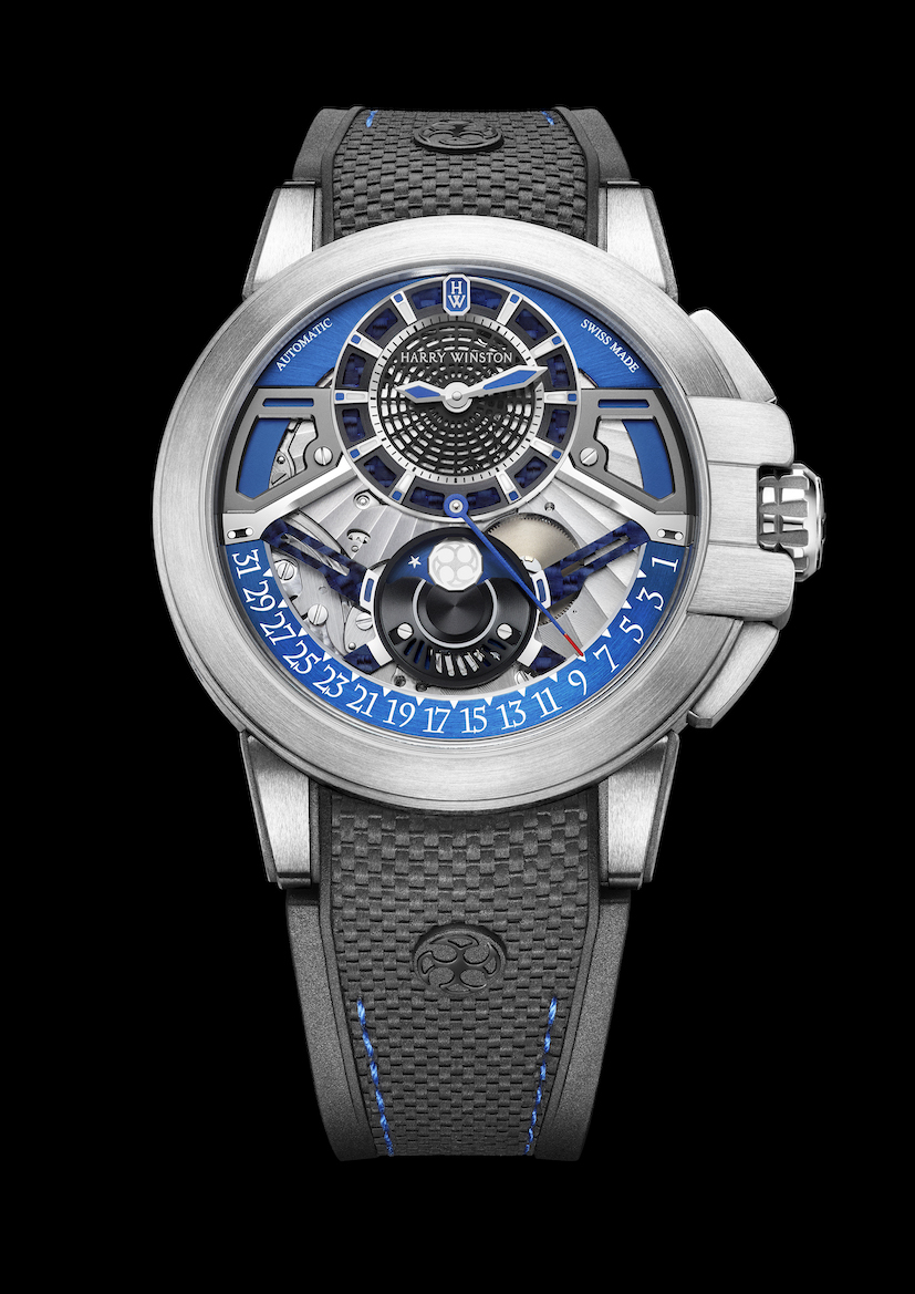 Harry Winston Project Z13, Harry Winston Z13, Project Z13