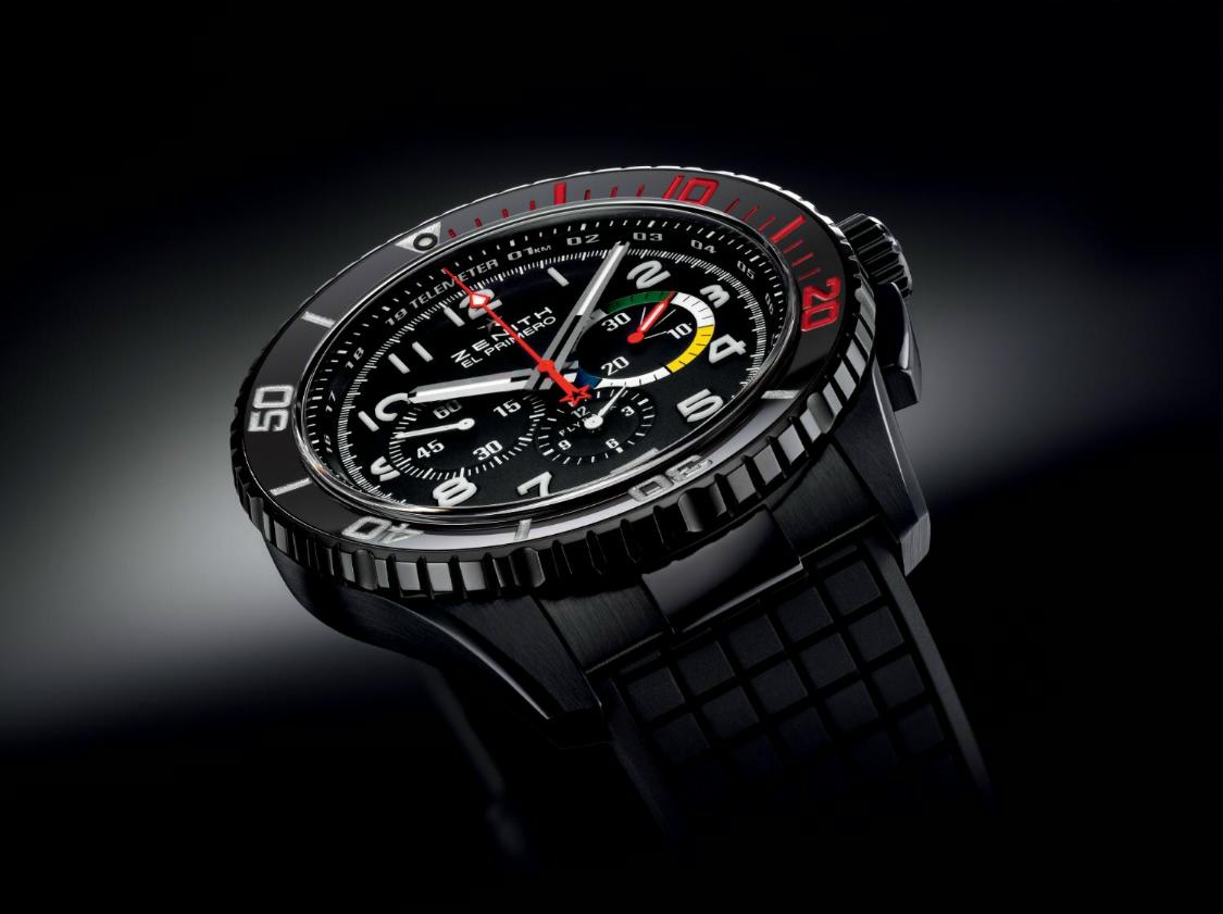 Nouvelle Stratos Rainbow Flyback Edition Limitée Zstratos1