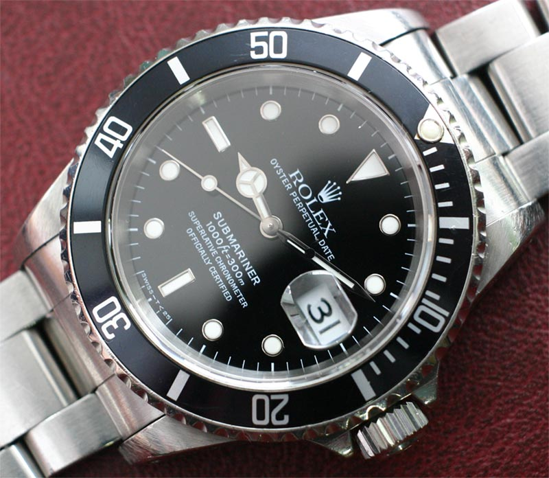 Rolex Watch Men