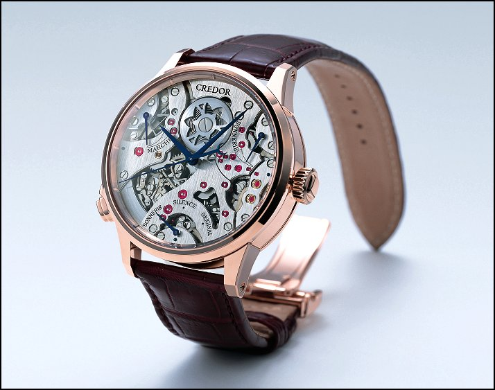 the most expensive watches page 2