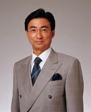 Shinji Hattori, President/CEO
