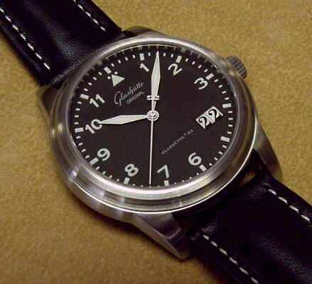Order Glashutte Original watches in Olympia