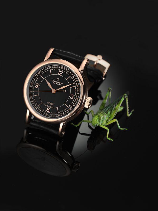 Heritage Watch Manufactory: Viator ChronoswissSauterellePress02