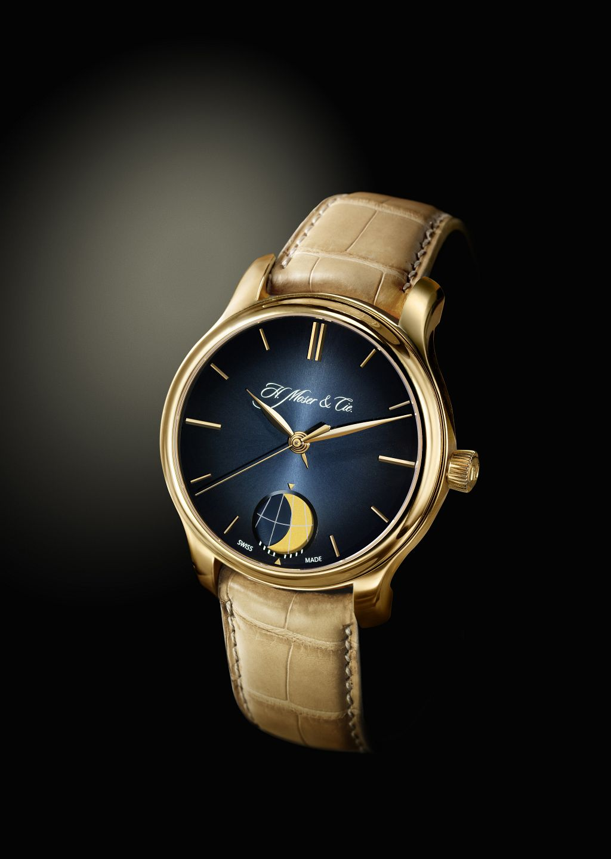 News : Moser Perpetual Moon PerpetualMoon02
