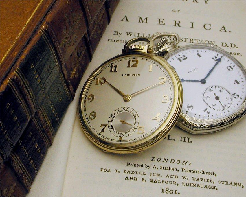 americana variety by paul delury timezone