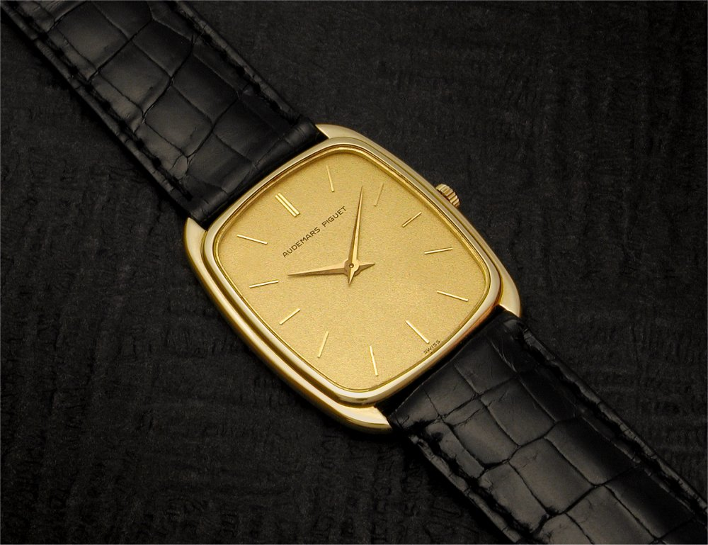 Audemars Piguet Ultra-thin