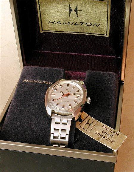 Watch Powered by Body Heat Body-heat Powered Watch