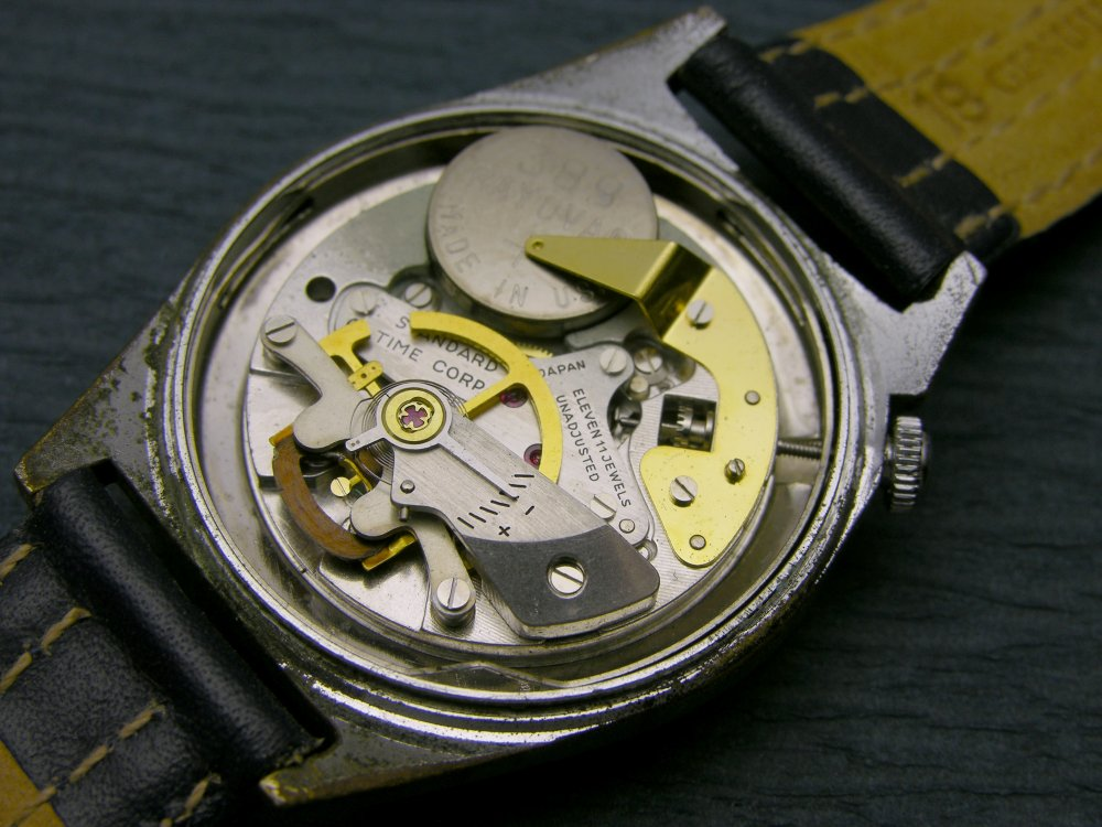 lord timepiece classic