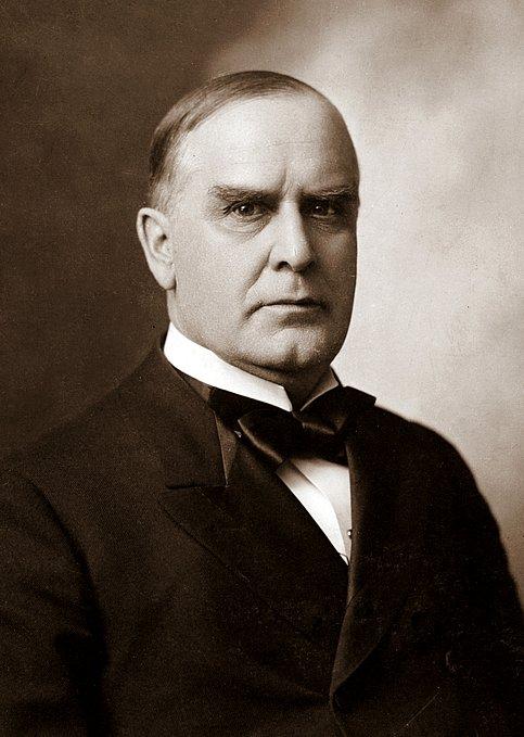 Hampden McKinley