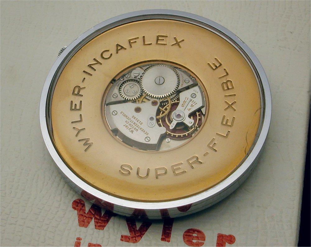 Incaflex