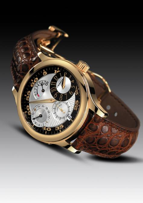 Chopard 4r Regulator Ever Since They Introduced The Luc Series Watches