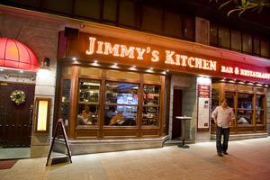 Ho Chiak Jimmy s Kitchen superb steaks