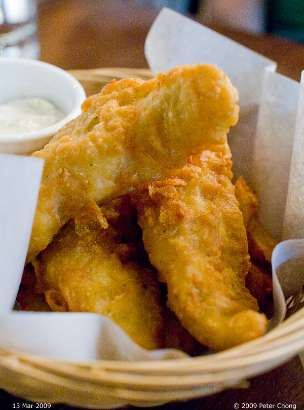 Fish batter recipe image search results for Simple fish batter