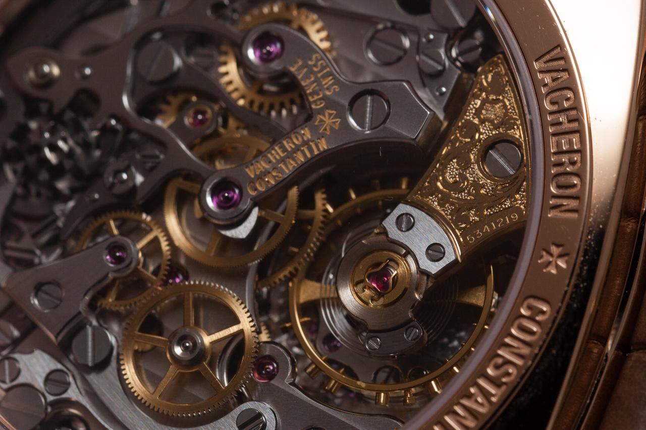 Vacheron Constantine Harmony Chronograph Ladies, Caliber 1141, Vacheron Caliber 1141, Vacheron harmony chronograph small, Vacheron ladies chronograph