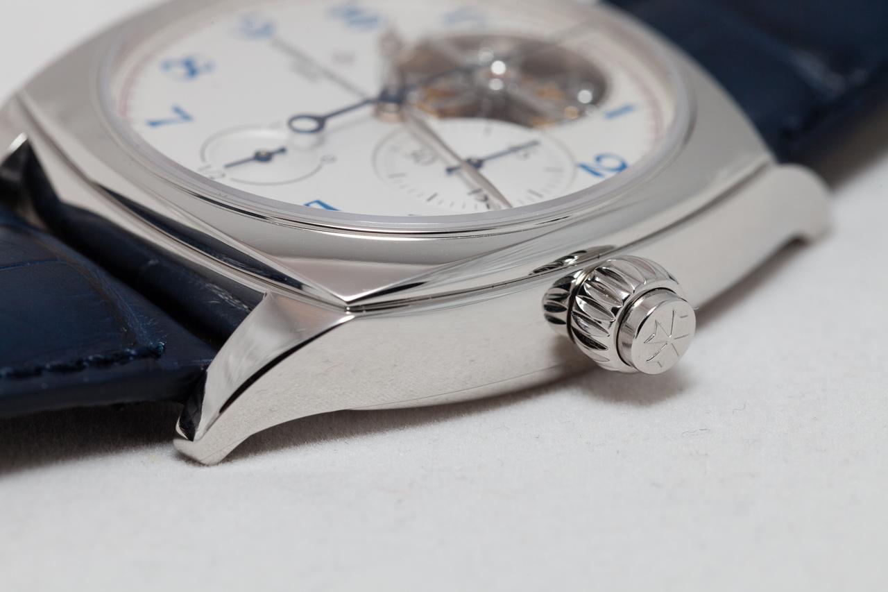 Vacheron Constantine Harmony Tourbillon Chronograph, Caliber 3200, Vacheron Caliber 3200, Vacheron tourbillon chronograph, tourbillon chronograph