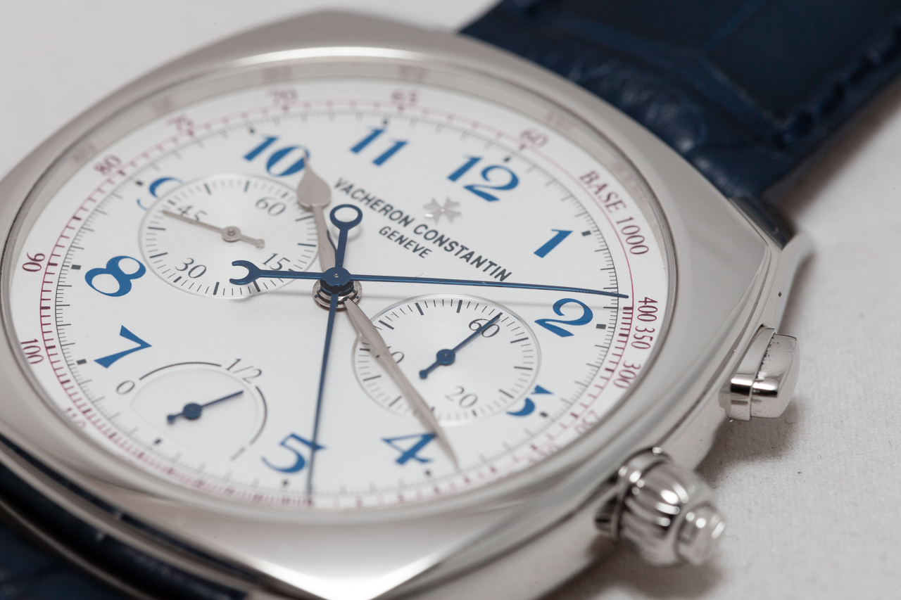 Vacheron Constantine Harmony Chronograph Ultra-Thin Grande Complication, Caliber 3500, Vacheron Caliber 3500, Vacheron peripheral rotor, peripheral rotor chronograph
